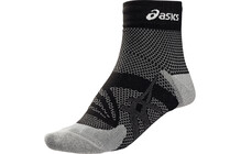 Asics Women's Marathon Sock black